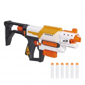 Blaster Nerf N-Strike Modulus Recon MK II