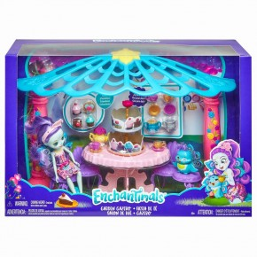 Set de joaca Enchantimals - Foisor