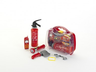 Trusa pompier