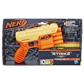 Blaster Nerf Alpha Strike Fang QS 4