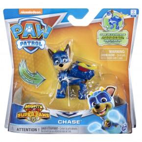 Patrula catelusilor figurina Super erou Chase
