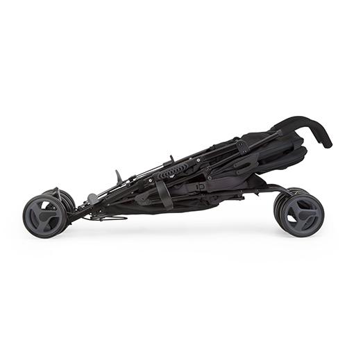 Joie - Carucior Sport Nitro LX Two-Tone-Black