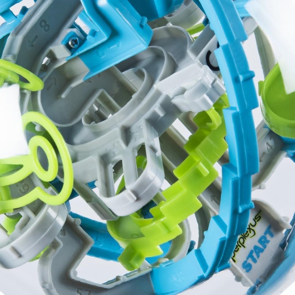 Joc de indemanare - Labirint Perplexus Rokie 3D - 70 obstacole