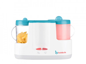 Badabulle - Robot multifunctional Baby Station 4 in 1