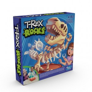 Joc T-Rex Rocks