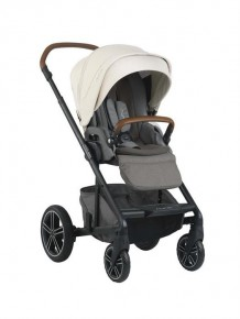 Nuna - Carucior 2 in 1 Mixx Birch (2019)