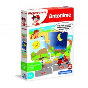 Joc educativ Agerino Antonime