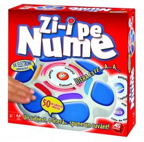 Joc electronic Zi-i pe nume