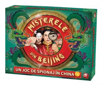 Joc misterele din Beijing