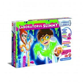 Laboratorul Slimmy