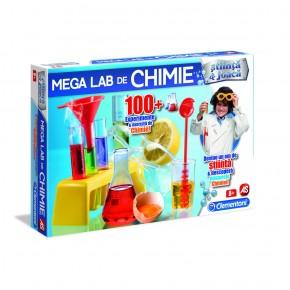 Mega Laboratorul de chimie