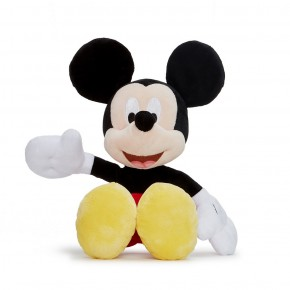 Jucarie de plus Mickey Mouse 25 cm