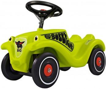 Big Bobbycar masina de curse