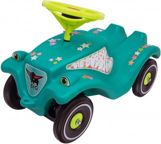 Big Bobbycar masina premergator Little star