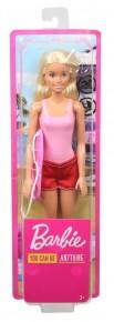 Papusa Barbie salvamar