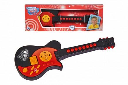 Chitara electronica 43 cm