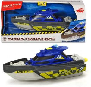 Barca rapida Fortele speciale 24 cm