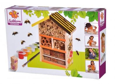Casuta albinelor