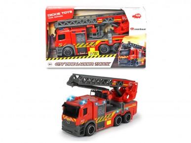 Masina de pompieri Mercedes Benz
