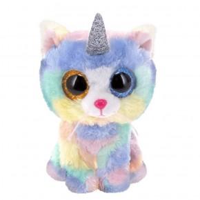 Plus TY 24 cm Boss Pisica Unicorn