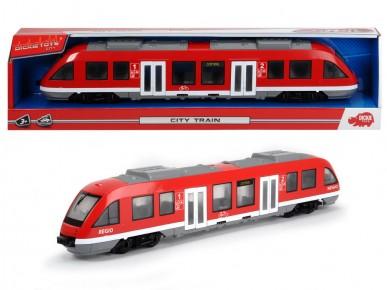 Dickie Tren Regio 45 cm