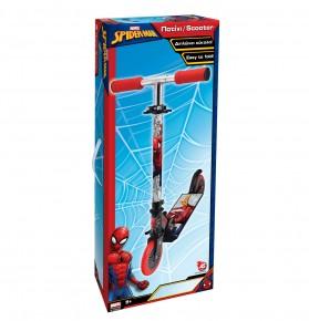Trotineta cu 2 roti Spiderman