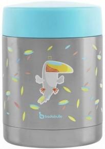 Badabulle - Recipient termos pentru mancare