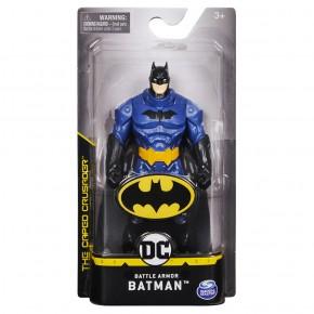 Figurina Batman 15 cm cu armura