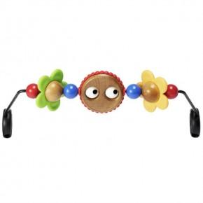 Bara de jucarii - Googly eyes - pentru balansoarele BabyBjorn