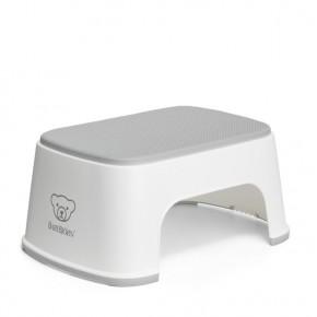 Treapta inaltator pentru baie – White/Grey