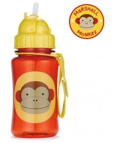 Sticla cu pai Zoo – Maimutica