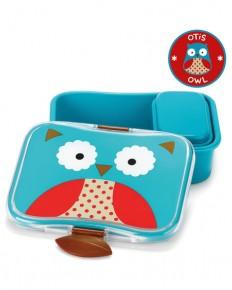Kit pentru mese Zoo - Bufnita