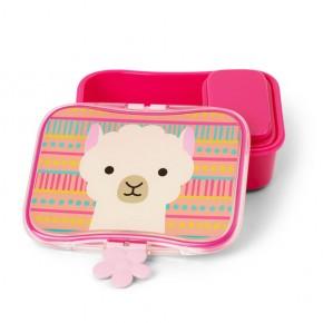 Kit pentru mese Zoo - Lama