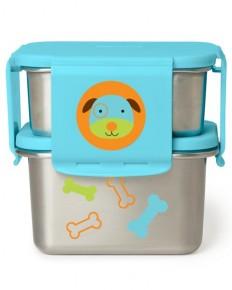 Kit pentru mese din otel inoxidabil Zoo - Catel