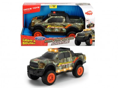 Ford F150 Raptor Adventure 33cm