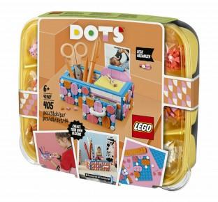 Lego Dots Organizator de birou 41907