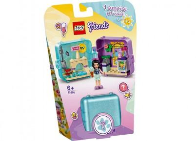 Lego Cubul jucaus de vara al Emmei 41414