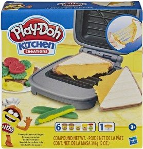 PD Set sandvis cu branza