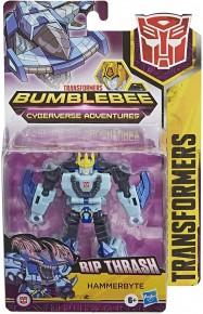 Transformers Cyberverse Robot Deception Hammerbyte