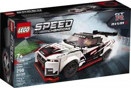 Lego Nissan FT R Nismo 76896
