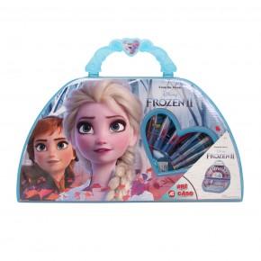 Set desen Frozen 2 in gentuta