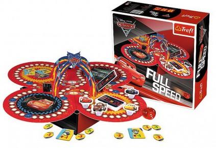 Joc Full Speed Cars 3