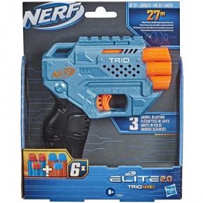 Nerf Elite 2.0 Blaster Trio TD 3