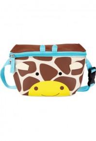 Skip Hop Borseta Zoo - Girafa