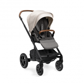 Nuna - Carucior 2 in 1 Mixx Next Birch