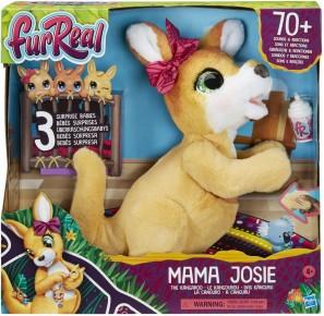 Mama Josie The Kangaroo