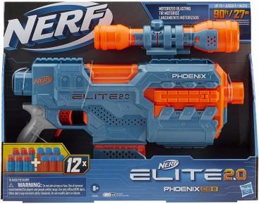 Nerf Blaster Elite 2.0 Phoenix CS6