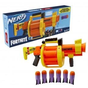 Blster Nerf Fortnite GL Lansatorul de rachete