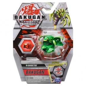 Bakugan S2 Bila basic Barbetra cu card baku-gear