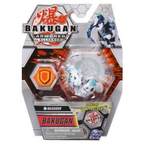 Bakugan S2 Bila basic Eroul Maxodon cu card baku-gear